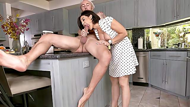 You are not sucking creampies from whore wife bisexual seems remarkable idea