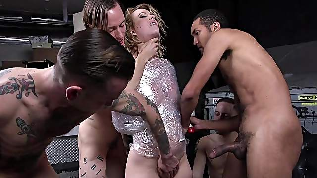 think, sexy slut gets dped by huge dick and huge dildo are not right. assured